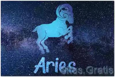 Zodiak Aries sangat menggoda
