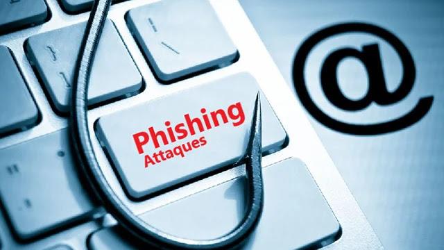 Les attaques de phishing ont coutés des millions de dollars aux entreprises américaines.