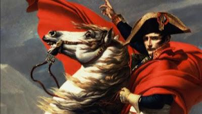 Biografi dan Kisah Sang Kaisar Prancis Paling Terkenal lagi Kontroversi Napoleon Bonaparte (1769-1821)