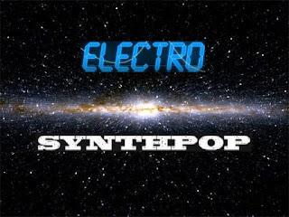 electro-szintipop keverék zenék
