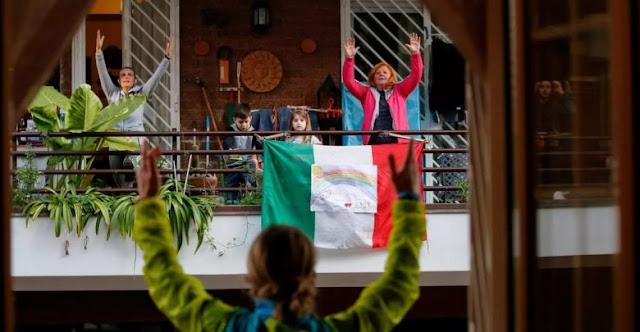 """في خبر سار للعالم باسره : إيطاليا تعثر على """"مصل"""" فعال ضد كورونا!"""