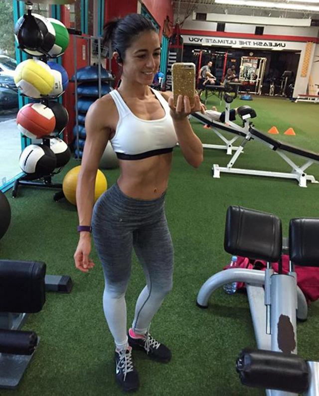 Fitness NATALIA BERNAL