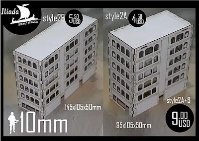 Sci Fi Buildings picture 5