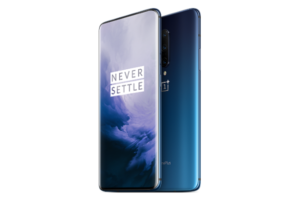 OnePlus 7, OnePlus 7 Pro and OnePlus 7 Pro 5G launched