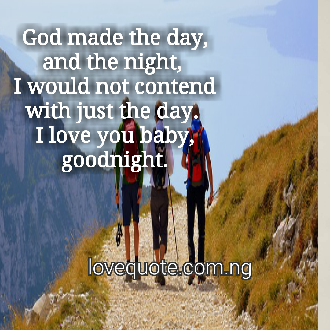 20+ Good Night Messages: Good Night SMS For My Love - Inspirational