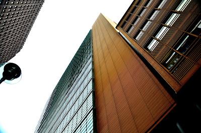 facciata ventilata-laterizio-cotto-renzo piano-Berlino-rivestimento