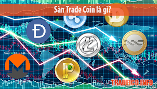 Sàn Trade Coin là gì?