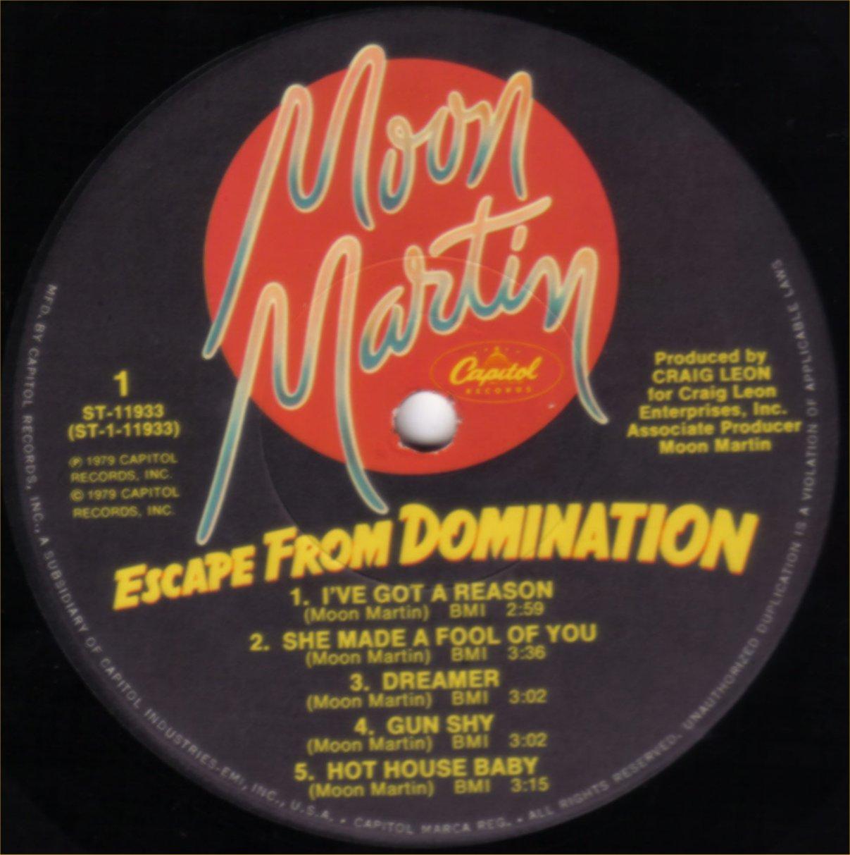 Rock On Vinyl November 2012