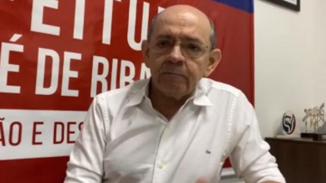 Thales Castro: São José de Ribamar: Eudes Sampaio faz deputados ...