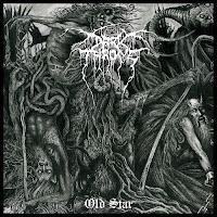 """Το album των Darkthrone """"Old Star"""""""