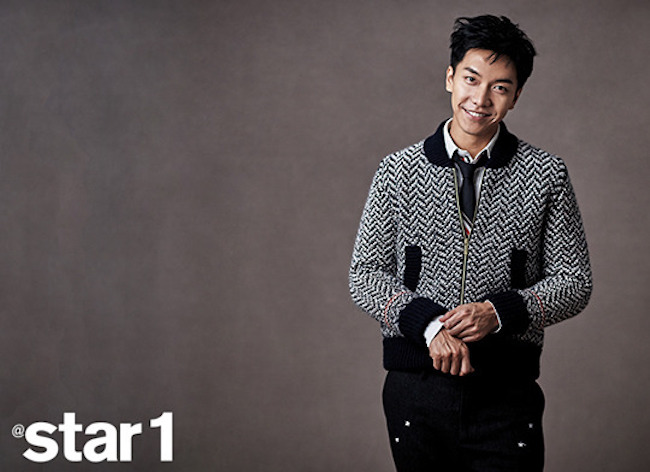 Lee Seung Gi, Lee Seung Gi Star1, Lee Seung Gi 2017, 이승기, Lee Seung Gi Hwayugi