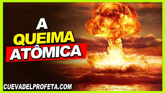 A queima atômica - William Marrion Branham