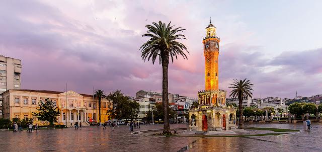 İzmir Jeofizik