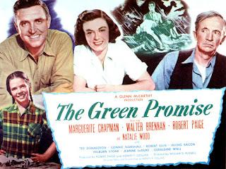 Película La promesa verde Online