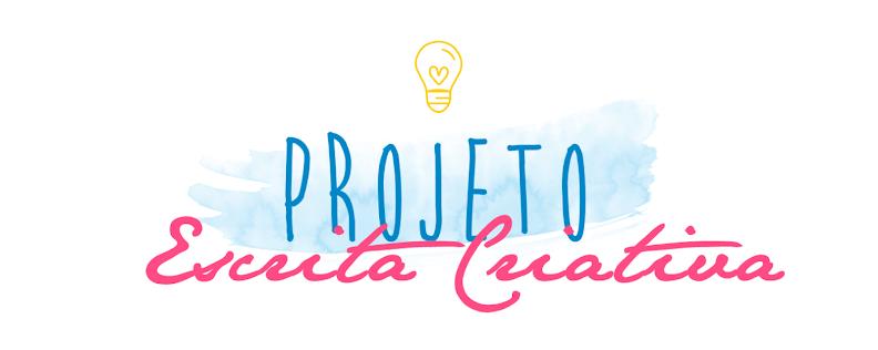 Projeto Escrita Criativa — Desde 2015 reunindo pessoas que gostam de escrever.