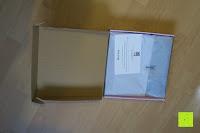 Verpackung: Alexis Leroy Damen Kappenhülse Jahrgang Halter Split-Seite Formal Abendkleid