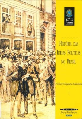 História das Ideias Políticas no Brasil
