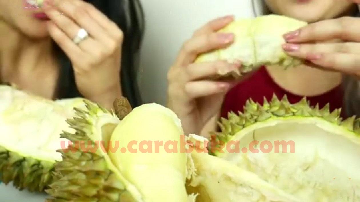 Tips Cara Memilih Durian