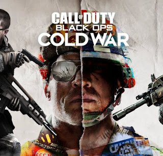 Download Call of Duty Black Ops Cold War PC GAME