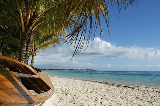 Mauritius bEST IN TRAVEL 2018
