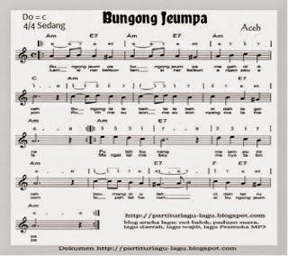Makna Lagu Bungong Jeumpa Dhika Share