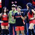 Hebat! Atlet Muaythai Asal Mahulu Ini Akan Bertanding Tanggal 21 September Di TV One