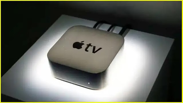 Apple TV will have a new remote control