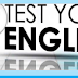 Grades 06 - 13  - Test your English Online Exam- 09 - English for Life - 04