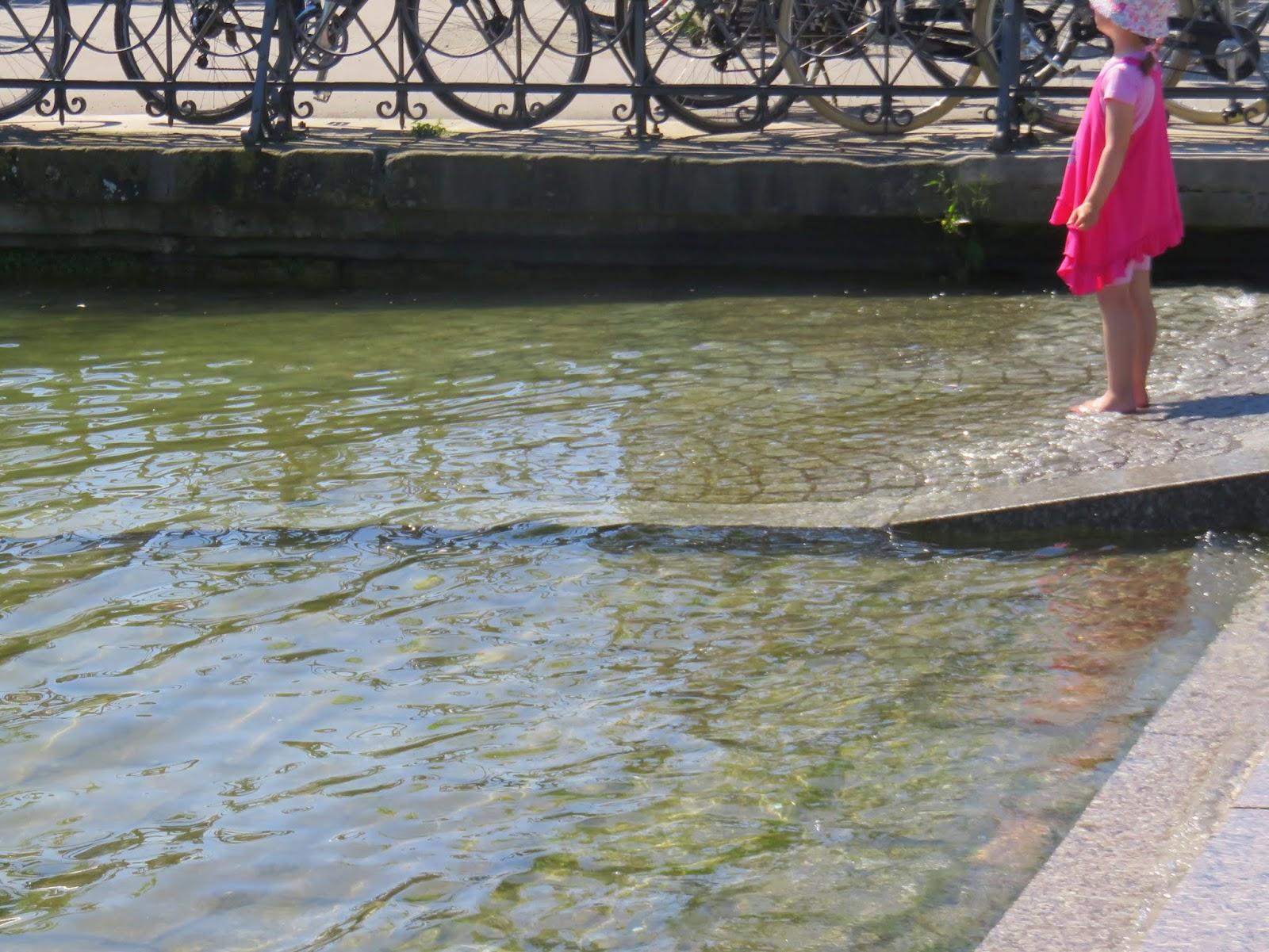 Bodenseewellen nasse f e for Boden nass aufnehmen