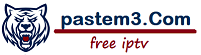 Pastem3u | Free IPTV