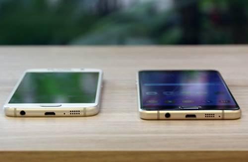 Galaxy A7 e A5 devem ganhar sucessores na CES 2017