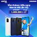 Mua Samsung Galaxy A03S giảm 40% tại Viettel Telecom