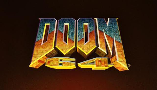 تحميل لعبة DOOM 64 مجانا