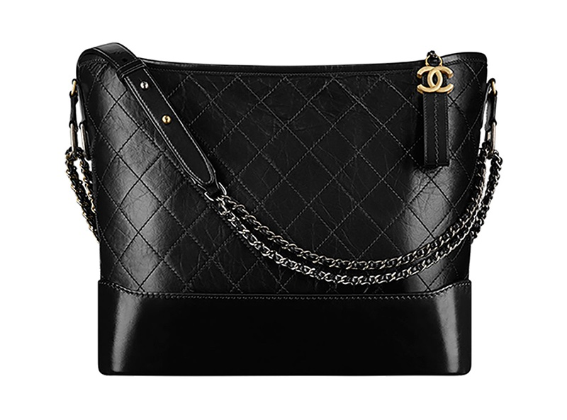 Chanel Gabrielle Large Hobo Bag