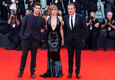 Filme sobre caso Dreyfus de Polanski abre em Veneza em meio a controvérsia