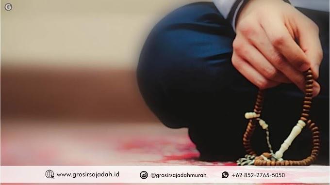 Niat Sholat Sunnah Tasbih Beserta Tata Caranya, LENGKAP!!!