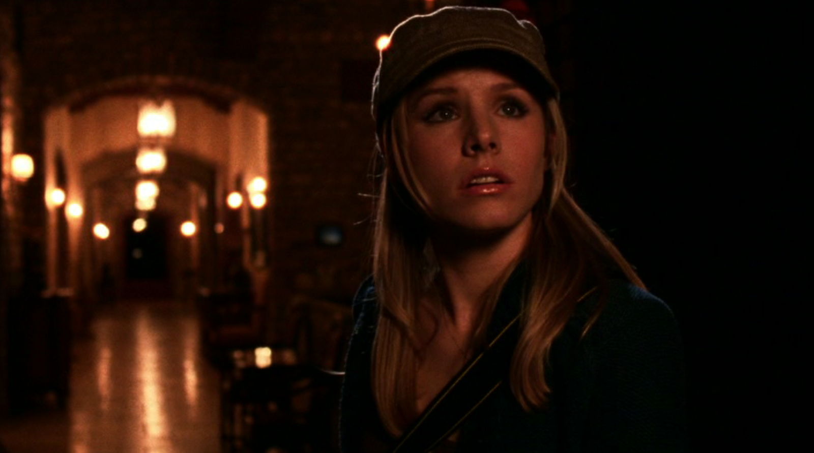 Lost in the Movies (formerly The Dancing Image): Veronica Mars