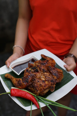 Ayam Panggang Bu Bekti