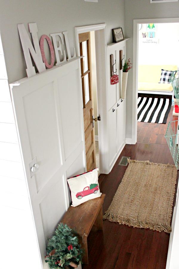 pretty hallway ideas
