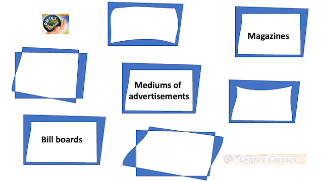 A1) Complete the web diagram: (02)