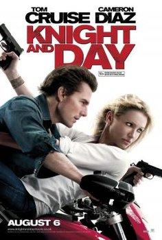 Chuyện Tình Sát Thủ - Knight And Day (2010) | Bản đẹp + Thuyết Minh