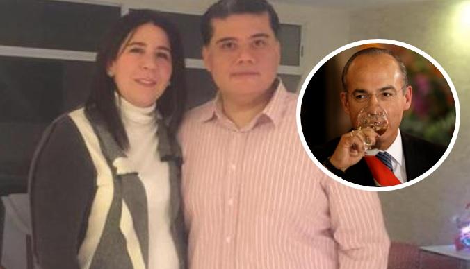 A Sobrina de Calderón la CDMX le pago 290 millones por asesoría de 3 días!