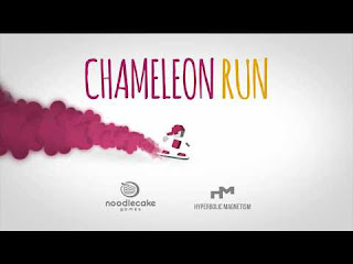Chameleon Run Unlocked