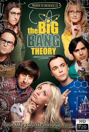 The Big Bang Theory Temporada 12 720p Latino