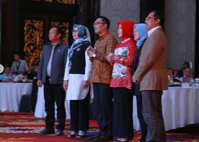DPRD Jabar Support Penuh West Java Calender Event  Kepariwisataan se- Jabar tahun 2020