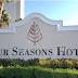 فندق فور سيزن  رصورت  مراكش يطلق حملة توظيف في عدة تخصصات