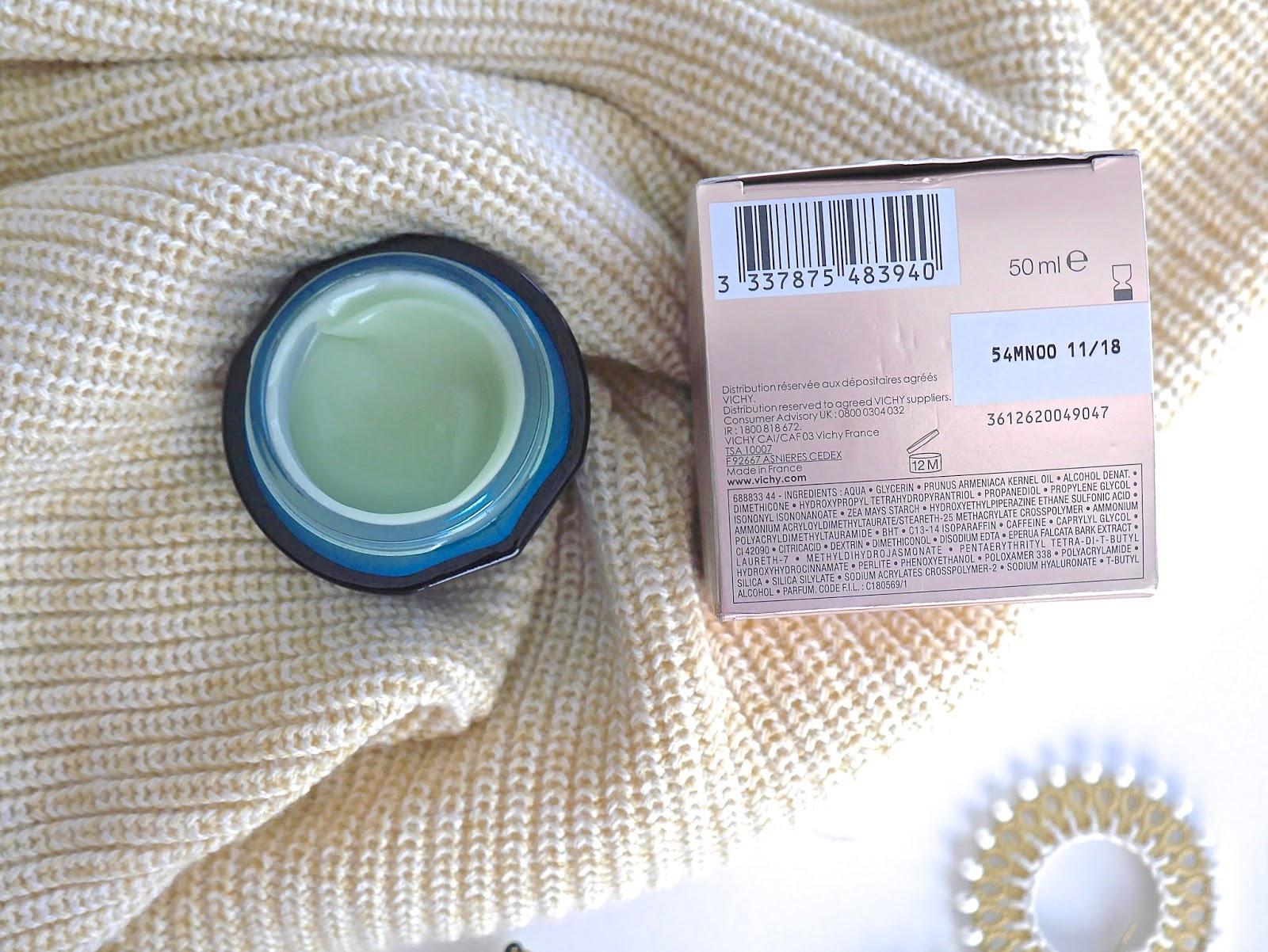 menopause, hydrating, firming, night cream, skincare