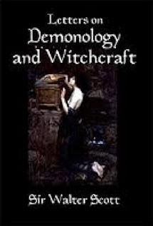 Libro en pdf brujería Cartas sobre demonología y brujería