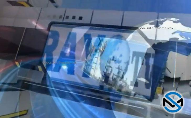 Frekuensi Channel Terbaru Rayo TV di Thaicom 6