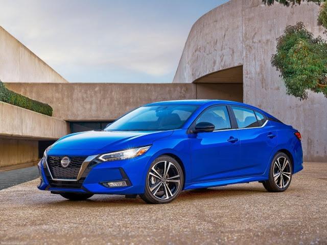 Novo Nissan Sentra não chega antes de 2021 Image